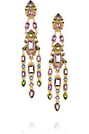 percossi papi earrings couture carrie haute earrings