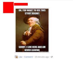 Meme Pages - image 247474 facebook university meme pages know your meme