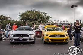 review of 2015 mustang rallyways s550 2015 mustang pictures in depth review