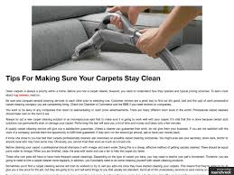 Who Is A Professional Secretary Know About Professional Carpet Cleaning