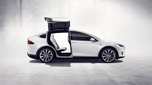 tesla owners manual 2017 tesla model x p100d suv drive review with photos
