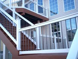Two Story Deck St Louis Decks