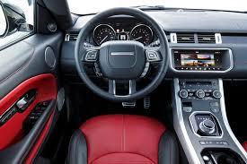 suv range rover interior interior design creative evoque range rover interior home style