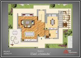 villa floor plans italian villa iseo lake