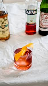 how to make a manhattan drink how to make a boulevardier cocktail u2014 sarah k faucette