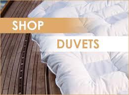 bedding i bed linen i down duvets i pillows i mattresses i sanders