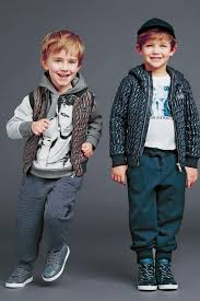 dolce and gabbana winter 2015 boys collections on lovekidszone