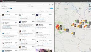 Diffusion Map Jessica Dozier U2013 Diffusion Of Social Media In Social Networks