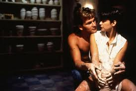 film ghost scene pottery flashback friday american classic unchained melody lawyers
