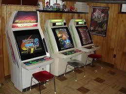 Sega Astro City Arcade Cabinet by Show Them If You Got Them