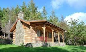 Log Homes Floor Plans With Pictures by One Story Log Cabin Floor Plans Log Cabins Pinterest Small