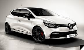 renault reno scoop renault clio rs 200 edc monaco gp coming to geneva