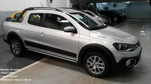 vw saveiro volkswagen vw saveiro cross pk high my16 promo 308 000 en