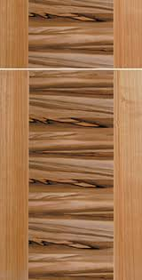 Exotic Kitchen Cabinets Exotic Wood Veneers Canyon Creek Cabinet Company