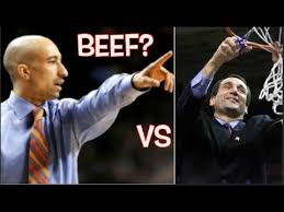 Coach K Memes - coach k beef with shaka smart youtube