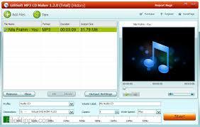 download free mp3 to cd converter burner download gilisoft mp3 cd maker 1 3 0 filehippo com