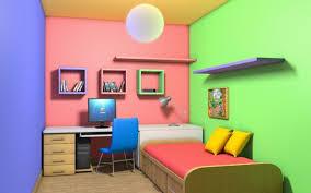Nursery Interesting Color Combination Wall Design Httproom - Color combination for bedrooms