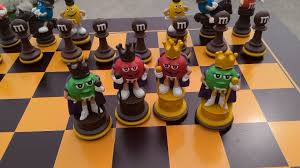 m u0026m u0027s chess set for sale chess forums chess com