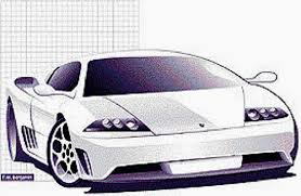 lamborghini diablo drawing image of the lamborghini prototype newproto3 hr image