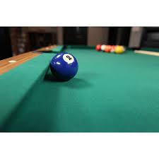 mizerak dynasty space saver 6 5 u0027 billiard table walmart com