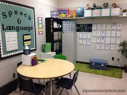 take a peek inside my speech language therapy room natalie