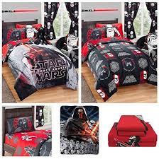 Star Wars Comforter Queen Star Wars Toddler Bedding Children Action Figures U0026