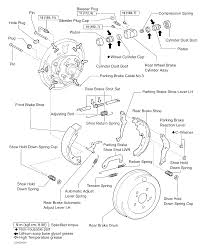 2004 toyota sienna rear rotor replacement i have 2004 toyota