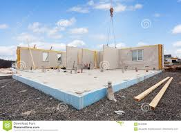 Energy Efficient House Building The Energy Efficient House Structural Insulated Panels