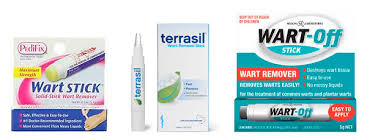 Home Remedies For Planters Warts by How Do I Use Wart Stick To Kill My Warts
