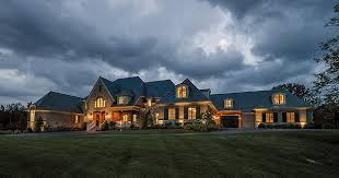 build custom home apex custom homes