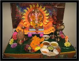 ganesh chaturthi ganapati festival india travel forum