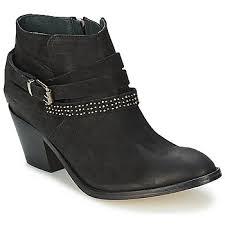 ikks siege social femme bottines boots ikks cowa noir ikks robe ikks