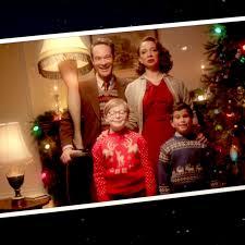 a christmas story live u0027 watch the first teaser