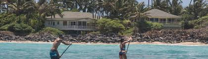 Beach House Rentals Maui - maui north shore vacation rentals oceanfront beach house