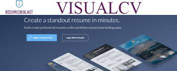Making Online Resume by Top 3 Free Resume Builder 2016 U2022