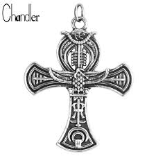 aliexpress com buy wholesale 5 pcs ankh egyptian cross pendant