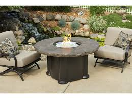 coffee table amazing propane fire pit table propane fire table