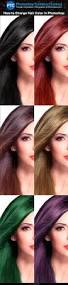 Change Hair Color Online Free How To Clean Up Your Photo Backgrounds In Photoshop Dslr Ph