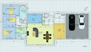 plan de maison 5 chambres 29 plan maison plain pied 5 chambres avec suite parentale