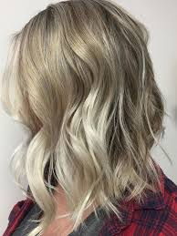 silver hair with lowlights 30 ash blonde hair color ideas that you ll want to try out right away