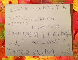 25 melhores ideias de thanksgiving meaning no mesa de