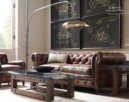 Best  Chesterfield Living Room Ideas On Pinterest - Family room sofas
