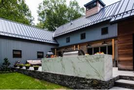 Outdoor Entertaining Spaces - cosentino usa john colaneri u2013 building the perfect outdoor