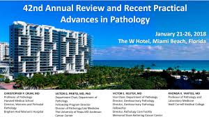 pathology outlines conferences