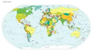 Blank World Political Map Pdf by Maps World Map Pdf