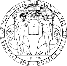 coloring pictures of books boston public library wikipedia