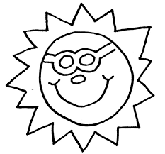 Coloring Page Sun Sun Coloring Page Coloring Book by Coloring Page Sun
