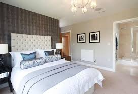 Comfortable Ensuite Bedroom Ideal For A Family Wearefound Home - Bedroom ensuite designs