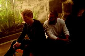 ex machina director the eerie haunting ex machina is the robot love story you didn t
