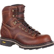 s boots comfort s boots comfort low heel logger waterproof work